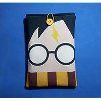 Case de Kindle - Harry Potter