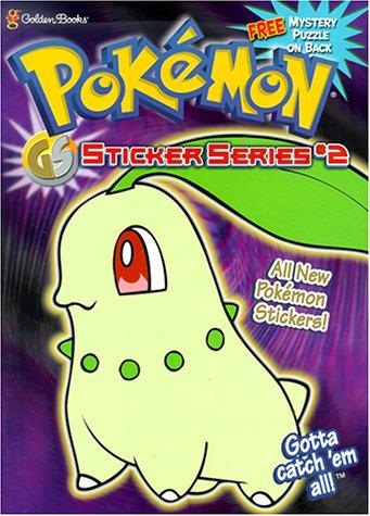 Pokemon-Gs-Sticker-Series-2-Sticker-Book