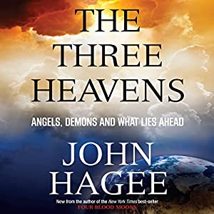 The Three Heavens Audiobook