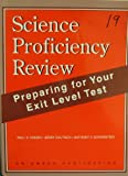 Science Proficiency Review, Paul S. Cohen and Jerry Deutsch, 0877200459