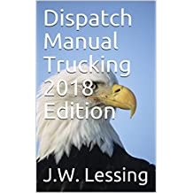 Dispatch Manual Trucking 2018 Edition