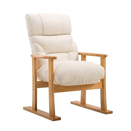 Amazon.com: Silla de comedor, silla de ocio, sofá, silla de ...