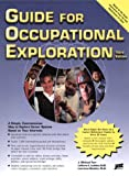 Guide for Occupational Exploration, Michael J. Farr, 1563708264