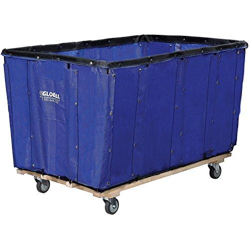 bushel vinyl basket truck - 7