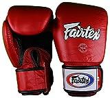 Fairtex Breathable Thai Style Training Gloves