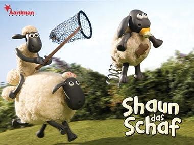 Amazonde Shaun Das Schaf Staffel 1 Ansehen Prime Video