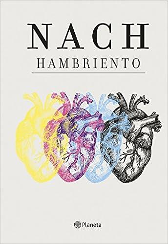 d8ad4b1bfcb17 Hambriento ((Fuera de colección))  Amazon.es  Nach  Libros