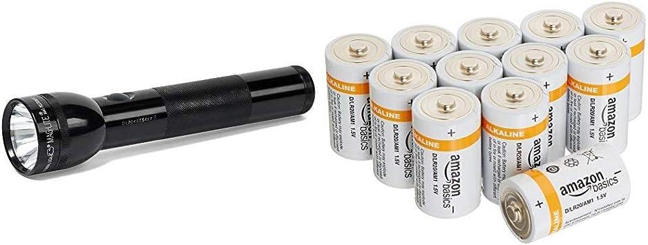 MAGLITE D CELL Boucle de ceinture porte-torche-Véritable Mag Lite Produit