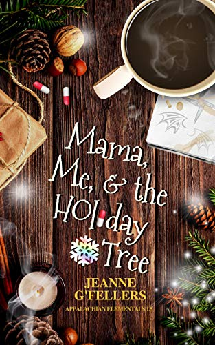 Mama, Me and the Holiday Tree by Jeanne G'Fellers | amazon.com