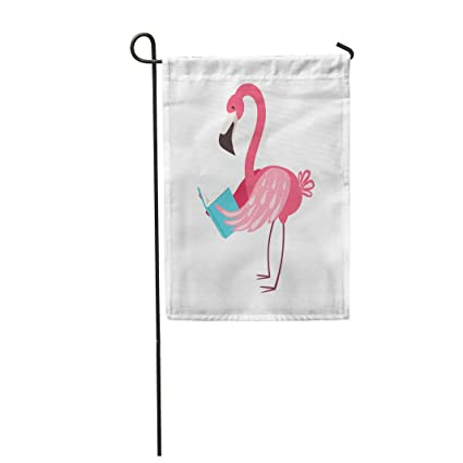 Amazon.com: Semtomn - Bandera de jardín de 12.0 x 18.0 in ...