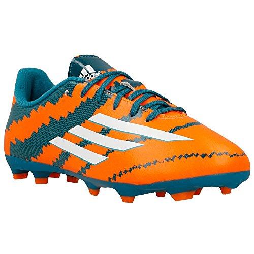 Orange 3 green FG Messi 10 Orange Junior qXA6wF