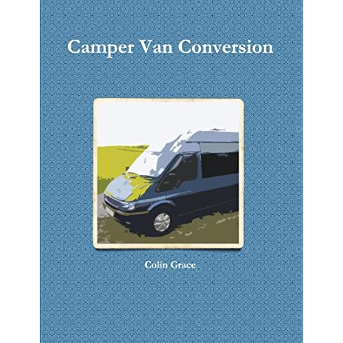 3 Camper Van Conversion