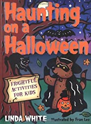 Haunting on a Halloween: Frightful Activities for Kids