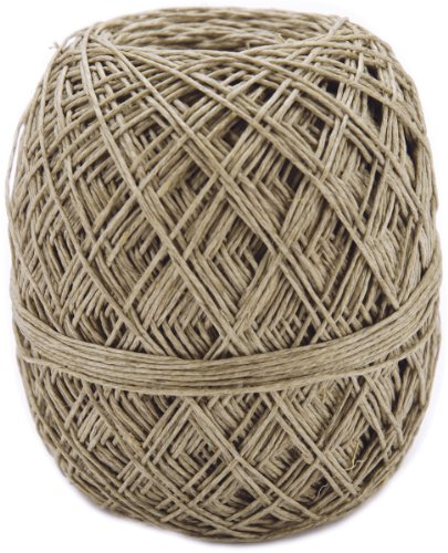Hemp Cord 400 Feet Pkg Natural product image