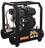 Mi-T-M AM1-HH04-05M Hand Carry Air Compressor, 5-Gallon, Single Stage with Gasoline Review