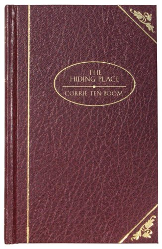 The Hiding Place (Deluxe Christian Classics) ()