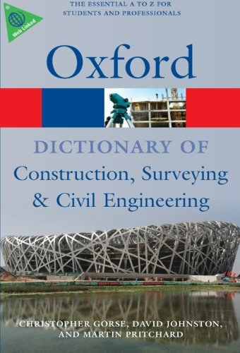 Looking for a civil engineering dictionary? Have a look at this 2020 guide!