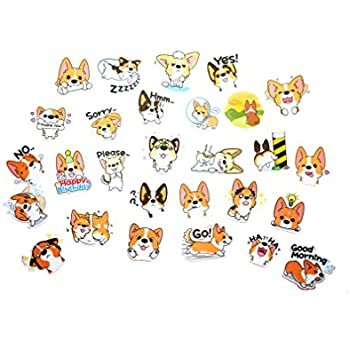 This is an image of Aesthetic Printable Stickers for clipart sticker