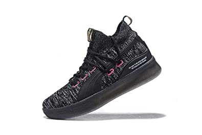 c7c7e4107 Amazon.com   Rex Pairs of Clyde Court Disrupt Men's Basketball Shoes ...