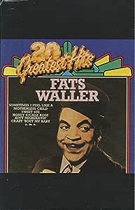 Fats Waller - Fats Waller 20 Greatest Hits - Amazon.com Music Fats Waller Songs
