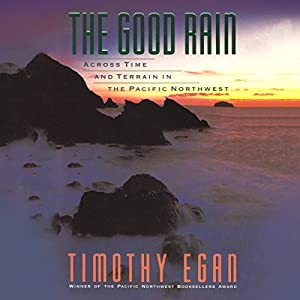 The Good Rain Audiobook