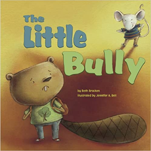 Livres audio en espagnol téléchargement gratuit The Little Bully (Little Boost) B00ESEEEN8 PDF FB2 iBook by Beth Bracken