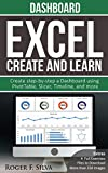 Excel Create and Learn - Dashboard: More than 250