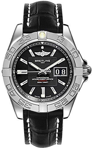 Breitling Galactic 41 Men's Watch A49350L2/BA07-728P