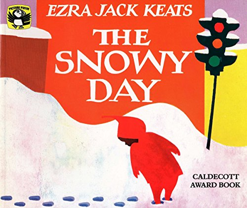 The Snowy Day (Best Places To Live Over 50 Years Old)