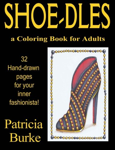 Shoe-dles (Hand Drawn Shoes)