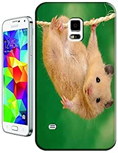 Mouse on the line Cute Fashion cell phone case for Samsung Galaxy N3