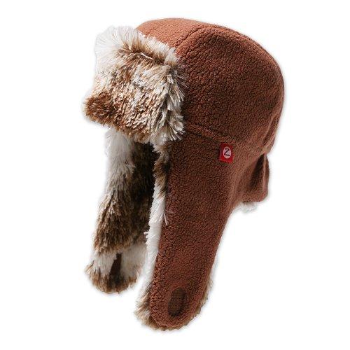 Zutano Unisex Baby Cozie Shaggy Hat