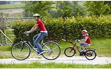 WARESTA Trading Barra plegable para hacer tandem con bicicleta ...