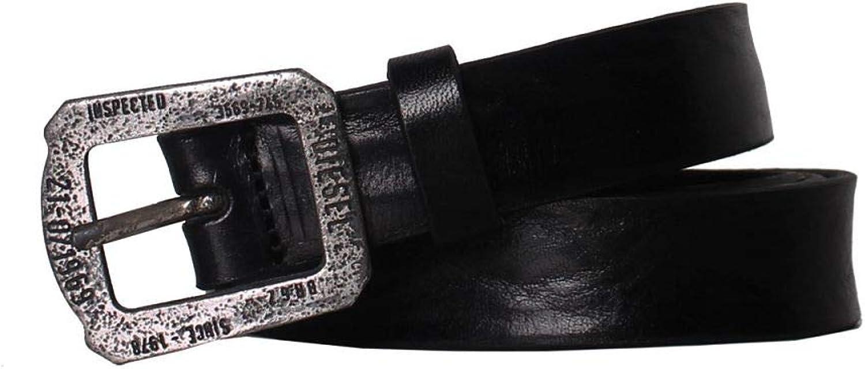 Leather Belt BALOTTE DIESEL