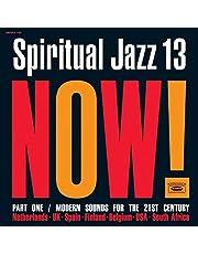 Spiritual Jazz 13: Now Part 1 (Various Artists)