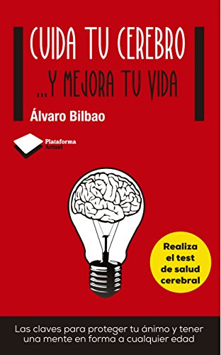 Amazon.com: Cuida tu cerebro (Spanish Edition) eBook: Álvaro ...