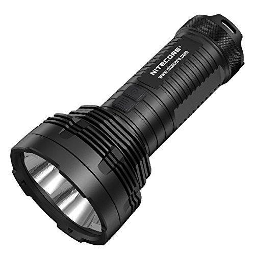 春のコレクション Nitecore B01NCKW3EW TM16 4000 XM-L2 Flashlight Uses 4x 18650 Nitecore Batteries, 4000 lm [並行輸入品] B01NCKW3EW, ATYES Shop:af3198a7 --- a0267596.xsph.ru