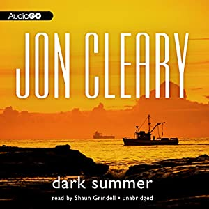 Dark Summer Audiobook