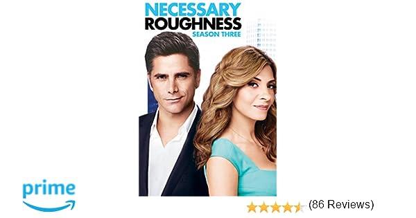 Amazon.com: Necessary Roughness: Season 3: Callie Thorne, John ...
