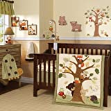 Best Lambs & Ivy Baby Crib Sets - Lambs & Ivy 7 Piece Crib Set Review