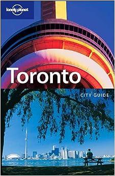 `DJVU` Lonely Planet Toronto. Hotels history located recibio visual