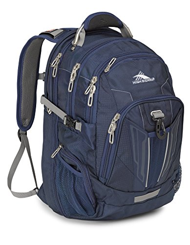 High Sierra XBT Laptop Backpack product image