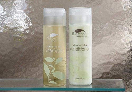 - Westin White Tea Shampoo & Conditioner Set - 7 Fl Oz Each Bottle