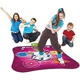 Kleine Move and Groove Tanzmatte Spielmatte Musikmatte SLW9826/2196
