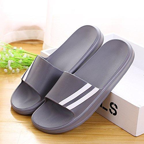antiskid Indoor Indoor slippers antiskid 41 slippers grey 41 qIwtrHpIxC