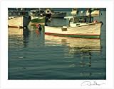 Best Donald Verger Photography Baby Gifts For All Aunt Uncles - Kathleen - Maine Lobster Boats Float on the Review