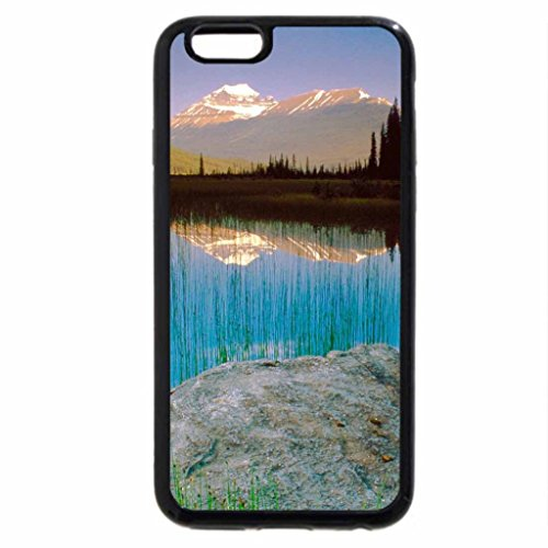 iPhone 6S Plus Case, iPhone 6 Plus Case, ON A CLEAR DAY...