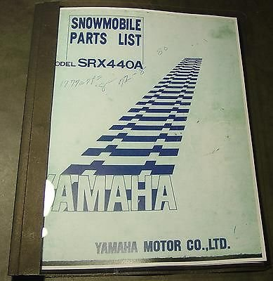 Yamaha Snowmobile Racing - 6