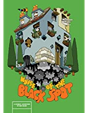 HOUSE OF THE BLACK SPOT (Double+)