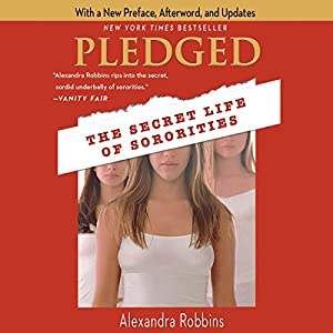 Pledged Audiobook